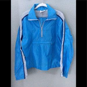Nike Vintage Windbreaker Pullover